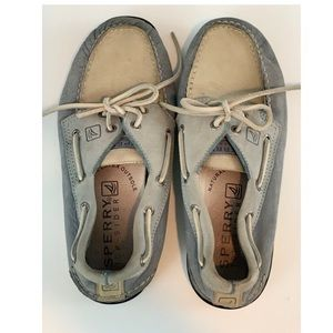 Sperry Topsiders Men's